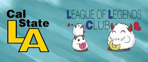 Cal state la league of legends club
