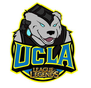Ucla league of legends club
