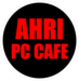 Ahri PC Cafe